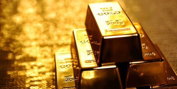 قیمت طلا 1336 دلار و 40 سنت معامله شد