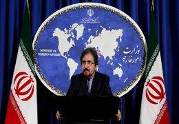 سخنگوی وزارت امور خارجه درباره دریای خزر چه گفت