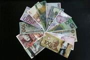 کاهش 300 تومانی نرخ دلار در صرافیهای بانکی