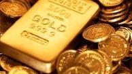 قیمت طلای جهانی به 1341.7 دلار کاهش یافت