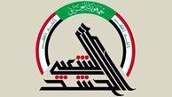 حمله هوایی به یک پایگاه نظامی الحشد الشعبی تکذیب شد