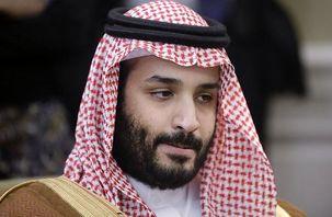 قوت گرفتن احتمال مجروحیت محمد بن سلمان