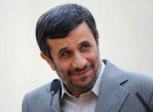 احمدی نژاد رکورد نامه نگاری با روسای جمهوری آمریکا را شکست