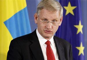 نخست وزیر پیشین سوئد: سفر دوباره ظریف به فرانسه نشانی از اتفاقی تازه است