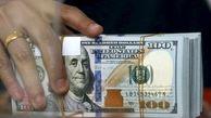 دلار در بازارهای جهانی رکورد صعود را زد