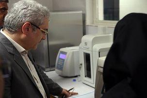 شرکت های دانش بنیان ایرانی و چینی نشست برگزار می کنند