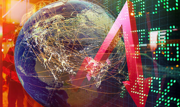 پیش بینی کمتر از انتظار رشد اقتصادی امسال جهان
