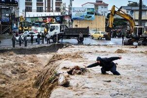 مشکل قطع آب 150 روستای استان گلستان حل شد