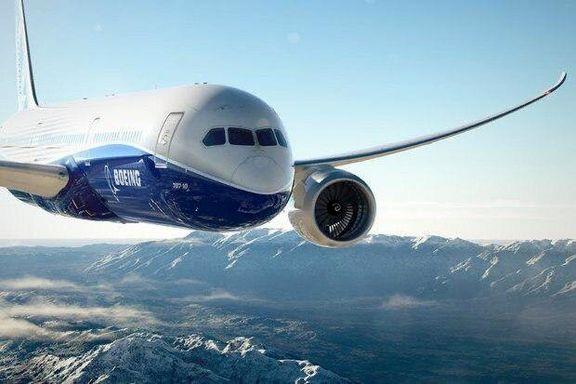 فرود اضطراری هواپیمای لندن به مسقط در فرودگاه تبریز