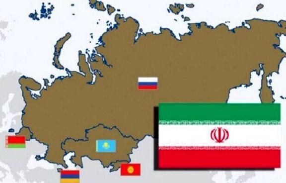 دبیرکل اتحادیه اقتصادی اوراسیا به ایران می آید