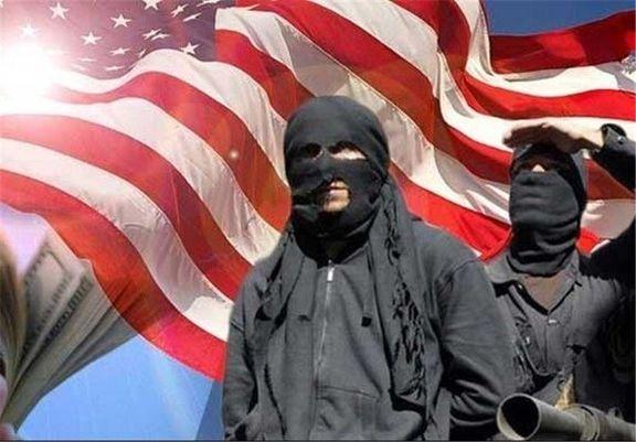 انتقال تعداد زیادی از نیروهای داعش از سوریه به عراق توسط نیروهای آمریکایی