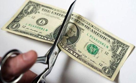 حذف دلار از مبادلات تجاری ایران و روسیه