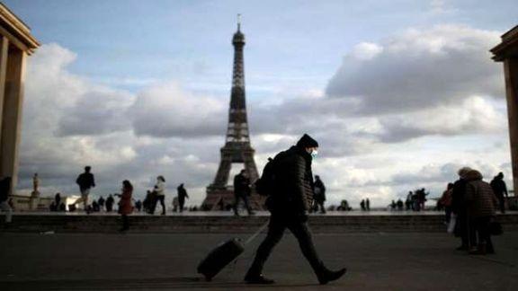 تورم فرانسه و بلژیک به بالاترین حد در ۲.۵ سال اخیر رسید