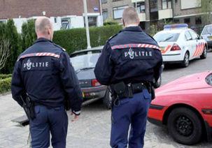 یکی از سرکردههای جبهه النصره در هلند بازداشت  شد