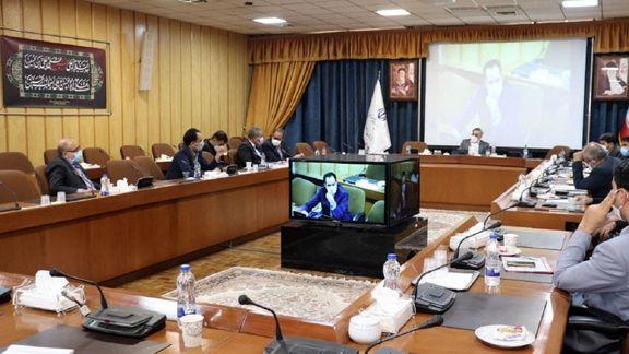 اولین جلسه کارگروه برنامه و بودجه هدفمندسازی یارانهها برگزار شد