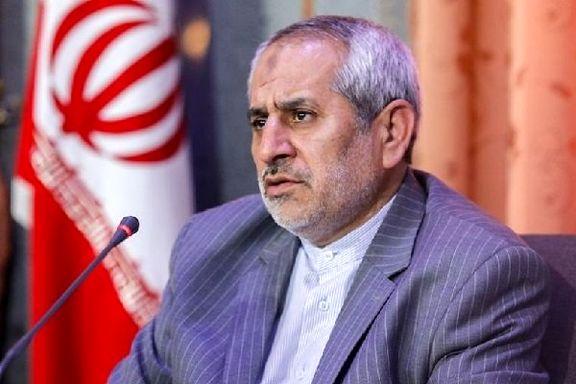 دادستان تهران: فرخزاد 400 میلیون دلار ارز دولتی گرفته ولی سواد زیادی ندارد
