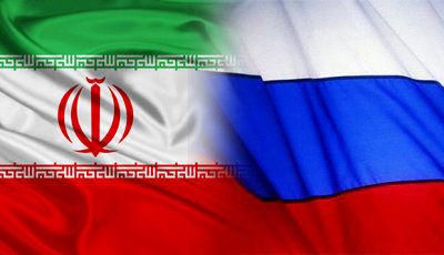 خرید یک میلیون بشکه نفت ایران توسط روسیه
