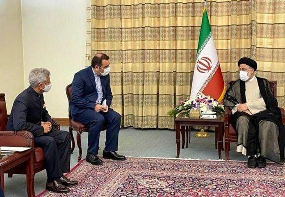 جمهوری اسلامی ایران از ثبات، امنیت و آرامش در افغانستان حمایت میکند