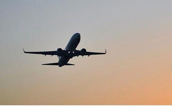 پروازهای داخلی تا یک سوم شرایط عادی کاهش مییابد