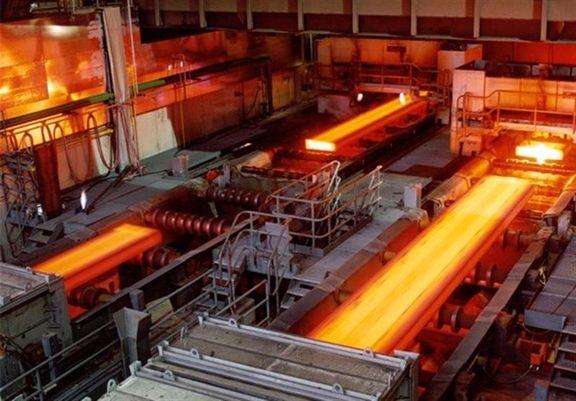 تاثیر ریل سازی ذوب آهن بر صورت های مالی