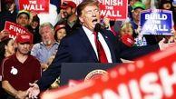 دونالد ترامپ از احتمال بستن مرزهای آمریکا با مکزیک خبر داد