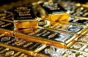 قیمت طلا  سقوط کرد/ هر اونس به ۱۴۰۶ دلار و ۲۱ سنت رسید