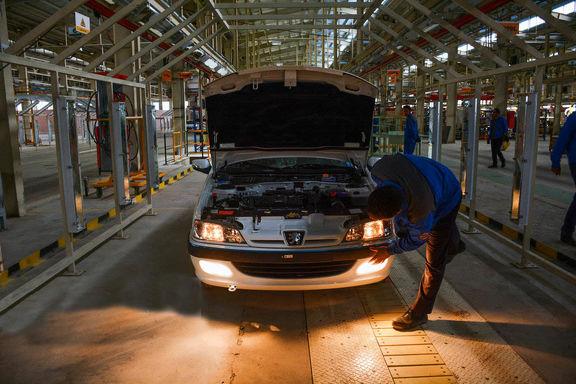 بدهی خودروسازان به قطعهسازان 22 هزار میلیارد تومان است / پنج تا ۱۰ هزار میلیارد تومان پول نقد برای رفع مشکلات خودروسازان نیاز است