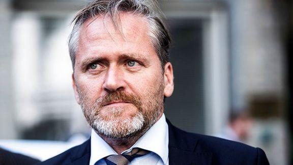 دانمارک: اتحادیه اروپا با تحریم یک نهاد اطلاعاتی ایران موافقت کرد