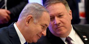 پمپئو بر تشکیل ائتلافهای منطقهای علیه ایران تاکید کرد