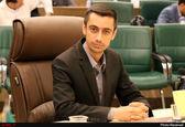 مهدی حاجتی عضو شورای شهر شیراز آزاد شد
