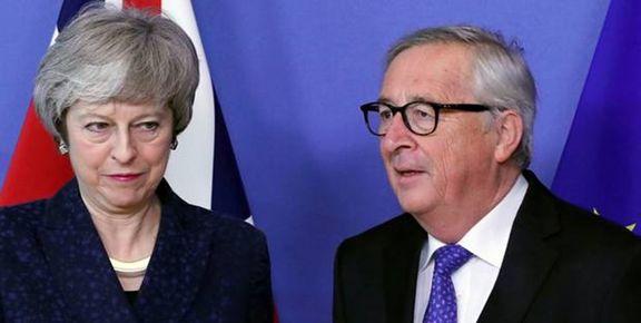 احتمال استعفای وزرای دولت انگلیس افزایش یافت