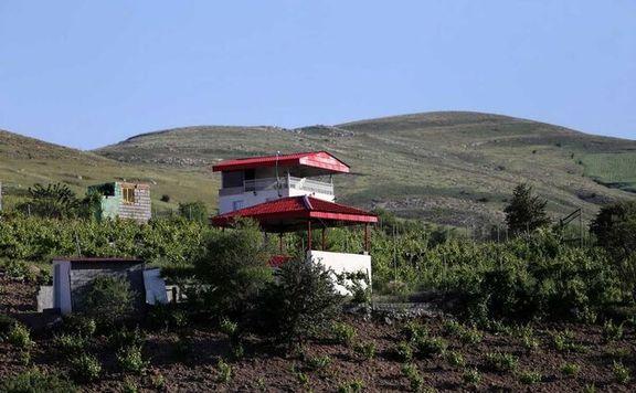 ویلاهای بدون مجوز ساخت تخریب می شوند