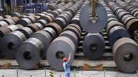 تولید فولاد، مس، آلومینیوم در فروردین افزایش یافت