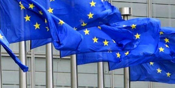 اتحادیه اروپا نسبت به ریاست جمهوری بایدن خوشبین است