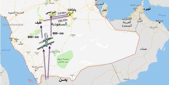 ادعای آمریکا: حمله به تأسیسات نفتی عربستان از عراق انجام شدهاند