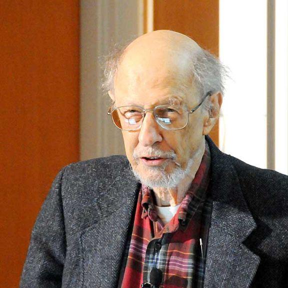 مخترع پسورد رایانه در سن 93 سالگی درگذشت