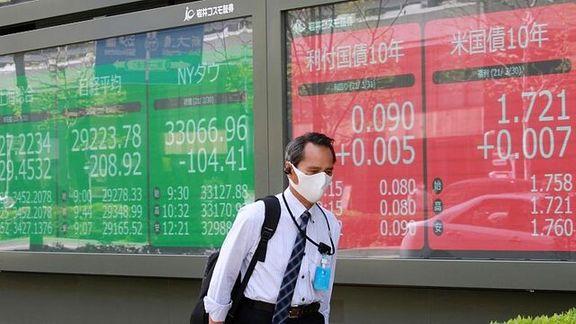 رشد اقتصادی چین در سه ماهه اول سال رکورد زد