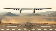 آشنایی با بزرگترین هواپیمای جهان+ قیمت