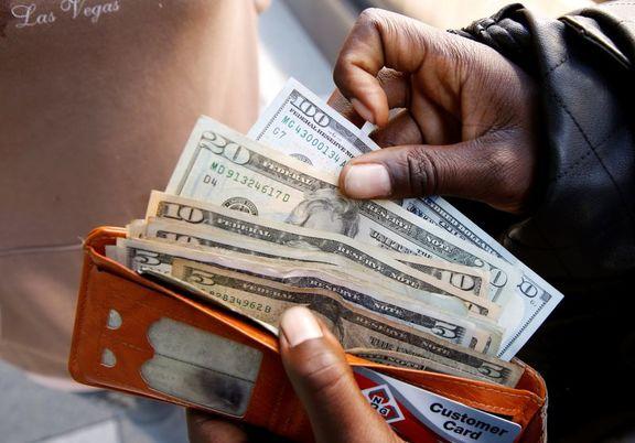 افت شدید ارزش پوند استرلینگ در برابر دلار با شناسایی نوع جدید کرونا