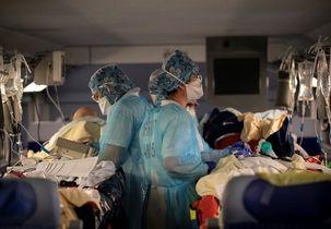 آمار کرونا در جهان از 11 میلیون مبتلا گذشت