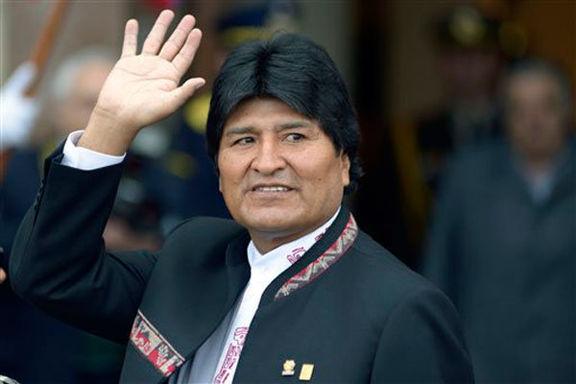 فشار شورشیان بولیوی به رئیس جمهور برای استعفا
