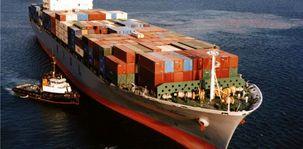 پهلوگیری کشتی حامل جو با ظرفیت ۶۷ هزار تن در بندر چابهار