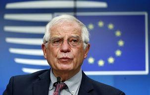 اروپا تصمیم به تحریم بلاروس گرفت