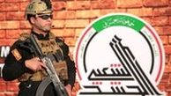 عادل عبدالمهدی پیامهایی از آمریکا برای حمله به نیروهای مقاومت دریافت کرد