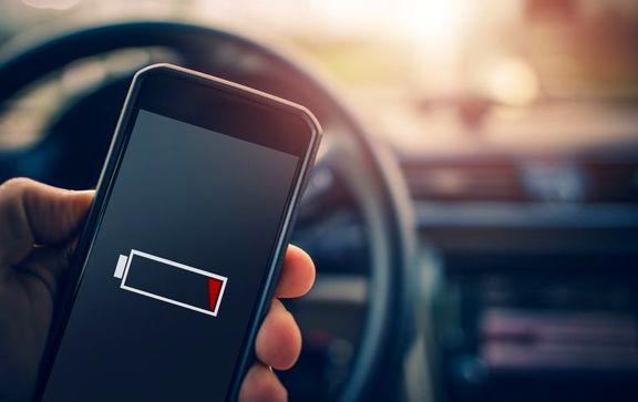 راههای افزایش طول عمر باتری موبایل