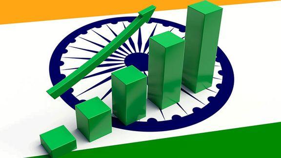 تاخیر در دستیابی هند به جایگاه سومین اقتصاد بزرگ جهان