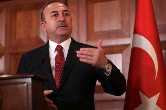 ترکیه خرید اس 400 را تکمیل می کند/رد درخواست آمریکا توسط ترکیه