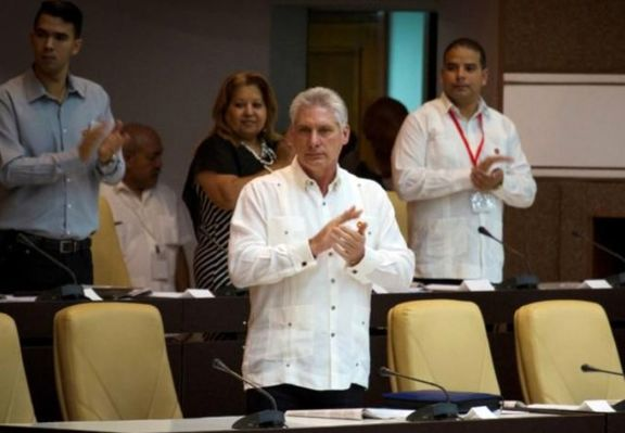 هدف بعدی آمریکا کوبا است
