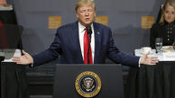 ترامپ از دیدار با دیکتاتورها می گوید/سخنرانی های انتخاباتی ترامپ