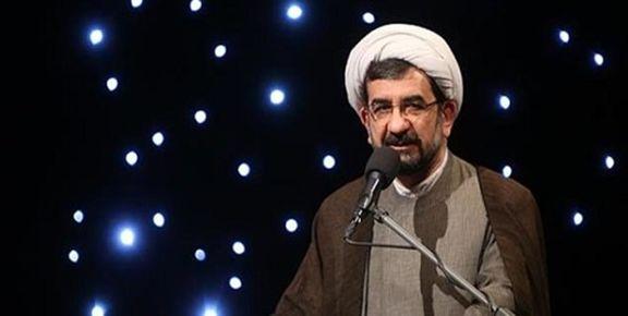 رئیس سازمان فرهنگی، هنری شهرداری تهران انتخاب شد